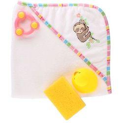 Heless zestaw - ręcznik z Pandą