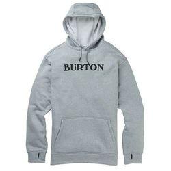 bluza BURTON - Oak Po Gray Heather (020)