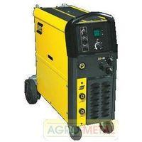 Migomaty i półautomaty spawalnicze, Półautomat spawalniczy ESAB ORIGO MIG C280 PRO 4WD +DOSTAWA GRATIS +GWARANCJA PRODUCENTA