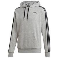 Odzież do sportów drużynowych, Bluza adidas Essentials 3 Stripes PO FZ French Terry DQ3091