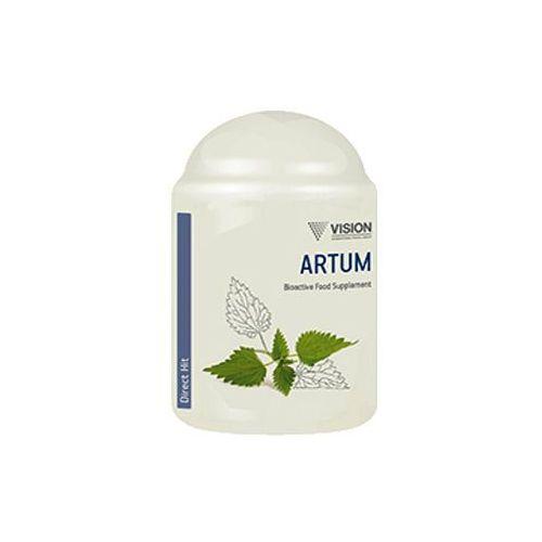 Witaminy i minerały, Artum (Vision) suplement diety