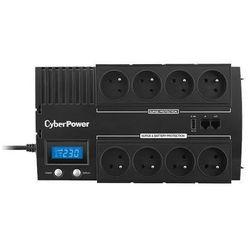 UPS CyberPower Green Power BR1200ELCD (Schuko) (BR1200ELCD) Darmowy odbiór w 21 miastach!