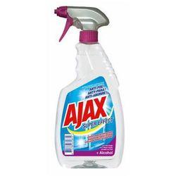 Ajax Płyn do szyb AJAX Super Efekt 500ml aktywna piana + alkohol - 8714789670874 Darmowy odbiór w 20 miastach!