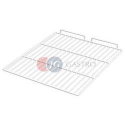 Półka stalowa plastyfikowana do stołów GN 1/1 Stalgast 841445