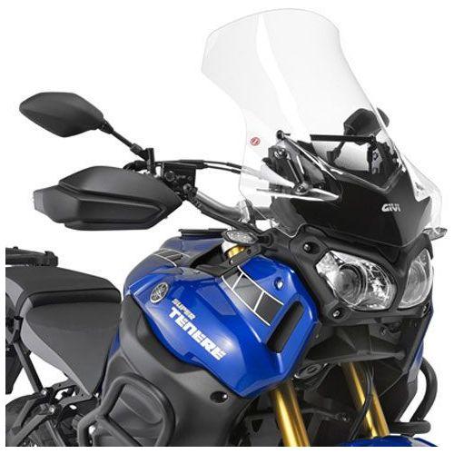 Owiewki motocyklowe, Szyba turystyczna Givi D2119ST do Yamaha XT 1200ZE Super Tener [14]