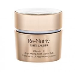 Estée Lauder Re-Nutriv Ultimate Lift Rich krem do twarzy na dzień 50 ml dla kobiet