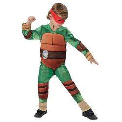 Kostium Wojownicze Żółwie Ninja Deluxe - Roz. L