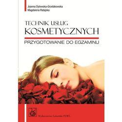 Technik usług kosmetycznych Przygotowanie do egzaminu (opr. miękka)