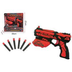 Pistolet ze strzalkami - Brimarex