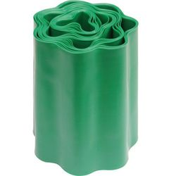 Obrzeże trawnikowe zielone 9m 20cm / 88702 / FLO - ZYSKAJ RABAT 30 ZŁ