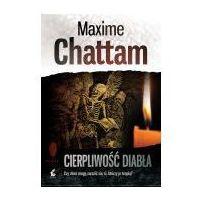 Książki kryminalne, sensacyjne i przygodowe, Cierpliwość diabła (opr. broszurowa)