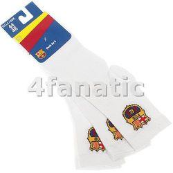 skarpetki męskie FC Barcelona 3pak WH