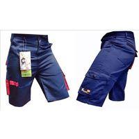Spodnie i kombinezony ochronne, SPODENKI CONSUL G 182B/106 KRÓTKIE SPODNIE ROBOCZE