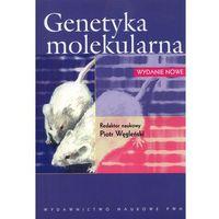 Biologia, Genetyka molekularna (opr. miękka)
