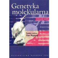 Genetyka molekularna (opr. miękka)