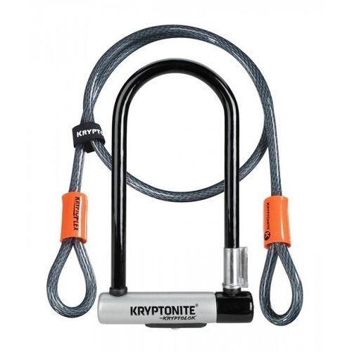 Pozostałe akcesoria do motocykli, Kryptonite zapięcie u-lock kryptolok standard link