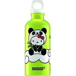 SIGG - Butelka Hello Kitty Panda Lime