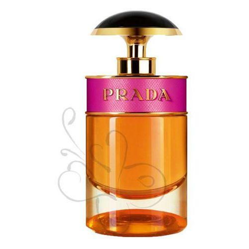 Testery zapachów dla kobiet, Prada Candy tester 80 ml woda perfumowana