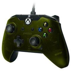 Kontroler PERFORMANCE DESIGNED Zielony (Xbox One/PC)
