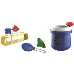 COOL SCIENCE Separator - TM Toys