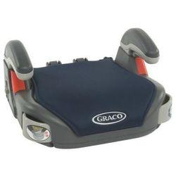 Podstawka samochodowa 15-36 kg Graco Booster peacoat