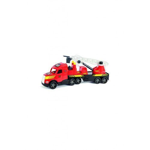 Pozostałe zabawki, Magic Truck ACTION Straż Pożarna 1Y37DK
