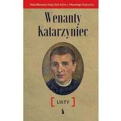 Wenanty Katarzyniec - Listy (opr. broszurowa)