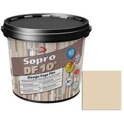 Fuga cementowa DF10 jasny beżowy 5 kg SOPRO