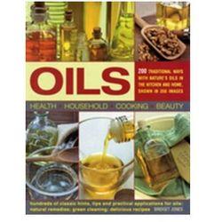 Oils Bridget Jones