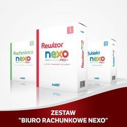 Zestaw Biuro rachunkowe Nexo