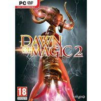 Gry na PC, Dawn of Magic 2 (PC)