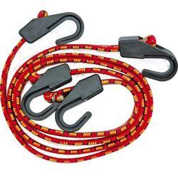 Ściągacz elastyczny, płaski 100cm, 2szt. / 82370 / VOREL - ZYSKAJ RABAT 30 ZŁ