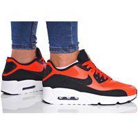 Damskie obuwie sportowe, BUTY NIKE AIR MAX 90 ULTRA 2.0 (GS) 869950-800
