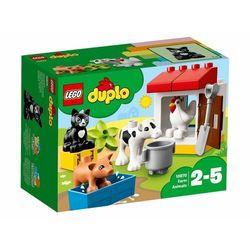 LEGO® DUPLO® Zwierzątka hodowlane 10870