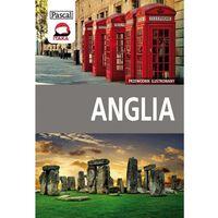 Przewodniki turystyczne, Anglia przewodnik ilustrowany - Wysyłka od 4,99 - porównuj ceny z wysyłką (opr. miękka)