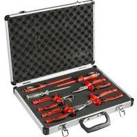 Zestawy narzędzi ręcznych, Zestaw narzędzi NEO 1000V 01-302 (7 elementów) + DARMOWY TRANSPORT!