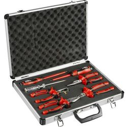 Zestaw narzędzi NEO 1000V 01-302 (7 elementów) + DARMOWY TRANSPORT!
