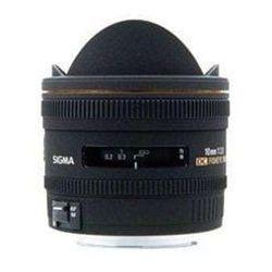 Obiektyw Sigma 10/2,8 EX DC Fisheye HSM (154 stopni, 475 G, gelantin Filter), do Canon