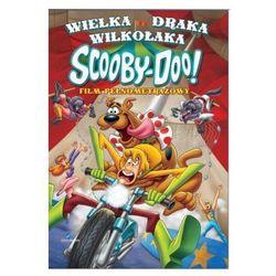 Scooby-Doo: Wielka draka wilkołaka (DVD) - Ben Jones OD 24,99zł DARMOWA DOSTAWA KIOSK RUCHU