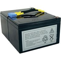 Zasilacze UPS, APC Replacement Battery Cartridge #6
