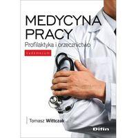Książki medyczne, Medycyna pracy (opr. broszurowa)