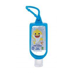 Pinkfong Baby Shark antybakteryjne kosmetyki 60 ml dla dzieci