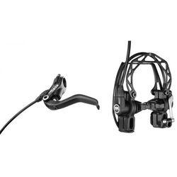Hamulec MAGURA HS33 R czarny / Montaż: komplet
