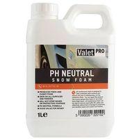 Pozostałe kosmetyki samochodowe, Valet PRO pH neutral Snow Foam 1L rabat 20%