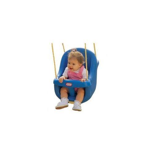 Huśtawki dla niemowląt, LITTLE TIKES HUŚTAWKA GŁ ĘBOKAopłata za transport