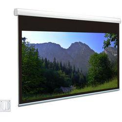 Ekran elektryczny 350x263cm Solaris 35/26 - New Coral