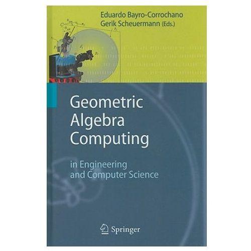 Książki do nauki języka, Geometric Algebra Computing (opr. twarda)