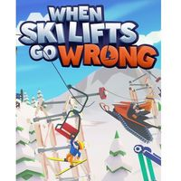 Gry PC, When Ski Lifts Go Wrong (PC)