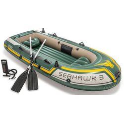 Ponton Seahawk 3 Set 295 x 137 x 43 cm Intex 68380