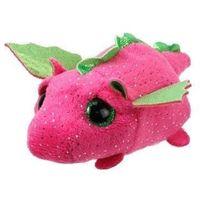 Pozostałe lalki i akcesoria, Teeny Tys Smok różowy Darby